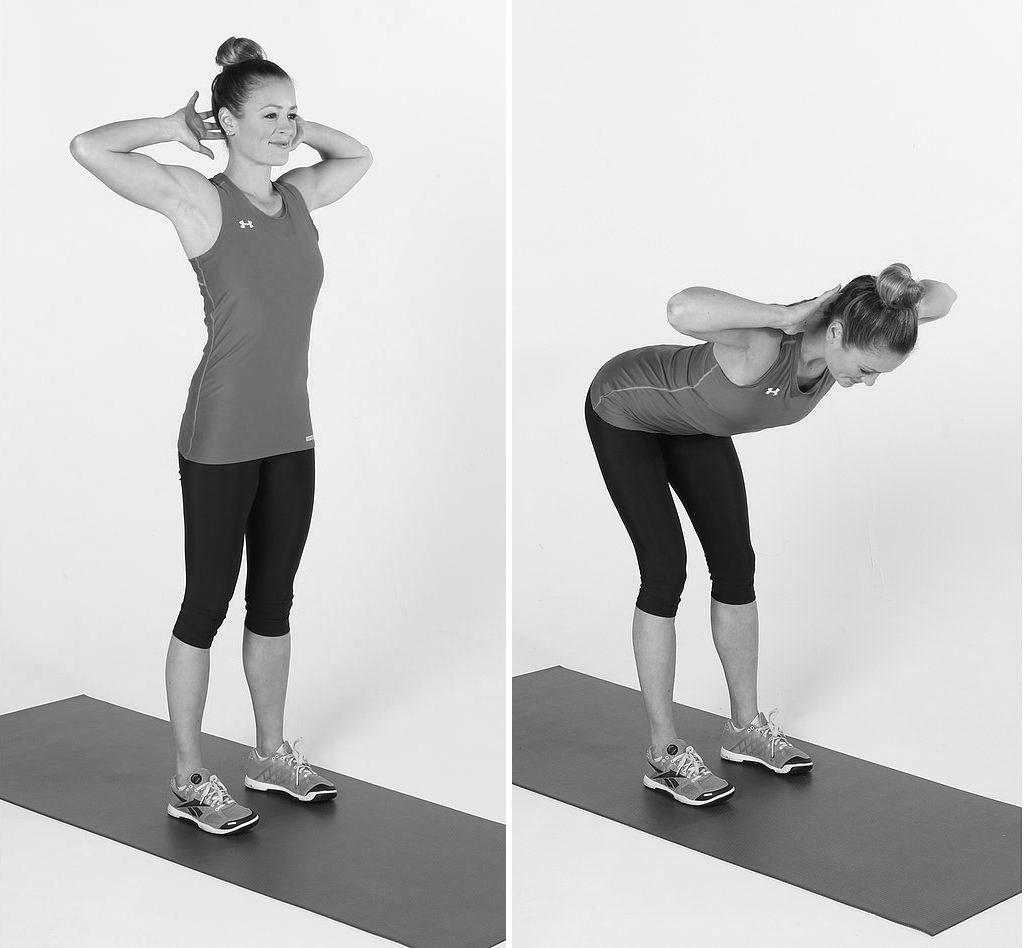 День йоги и фитнеса